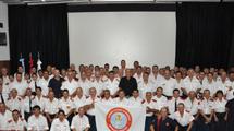 La Academia Nacional comenzó sus actividades para el año 2012