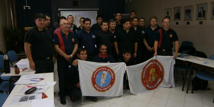 CURSO Comando de Incidentes en Neuquén
