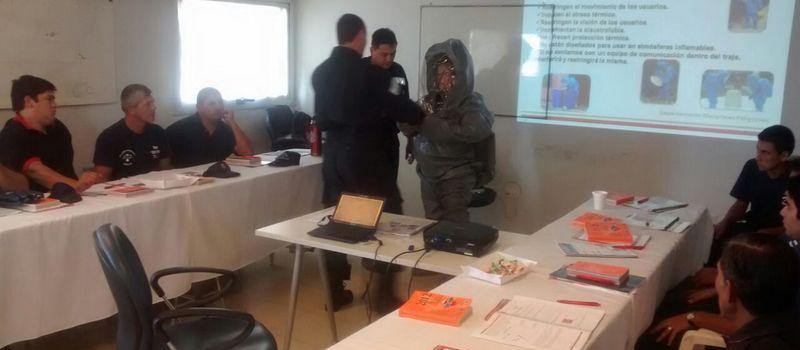 MATERIALES PELIGROSOS en Federación Santiago del Estero