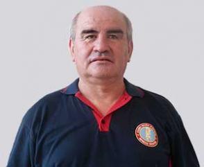 Federación San Luis