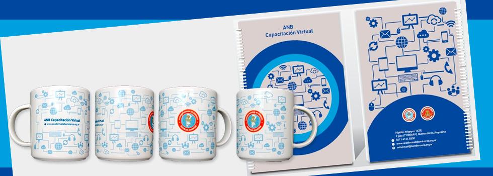 ANB Virtual: cumplimos años y los regalos fueron para nuestros alumnos y seguidores