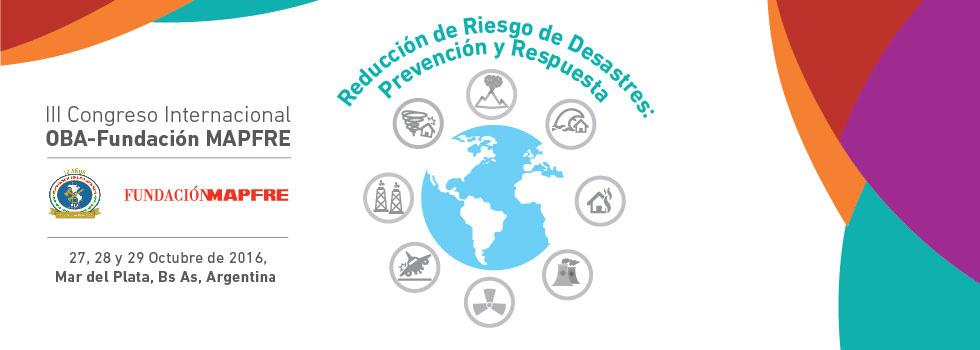 III Congreso Internacional OBA – Fundación MAPFRE