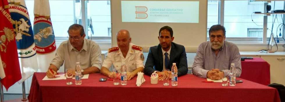 Congreso Educativo de la ANB: continuando el camino de la formación y la profesionalización