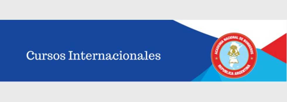 Bomberos argentinos se capacitan en Chile