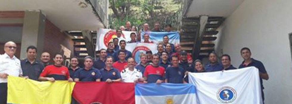 Curso de Operaciones con Materiales Peligrosos en Cali, Colombia