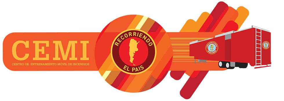 El CEMI vuelve a las rutas argentinas para llevar capacitación a los bomberos de todo el país