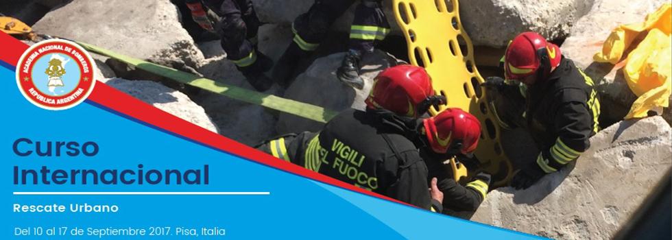 Delegación de la ANB se capacita en Pisa
