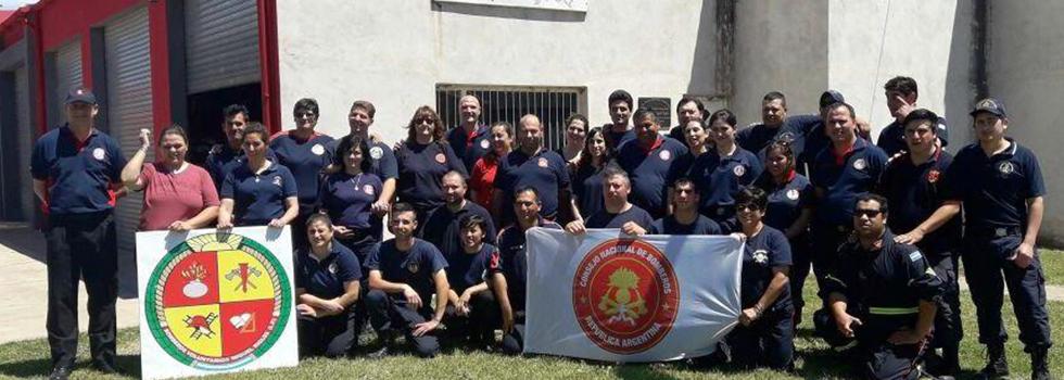 Curso de Formación Pedagógica en La Pampa