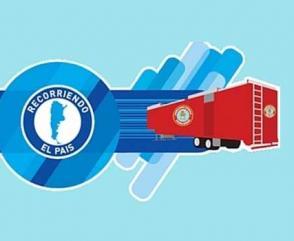Comienza el recorrido del CEMEC por las provincias de nuestro país