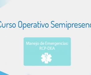 Capacitación Virtual: capacitate en Manejo de Emergencias
