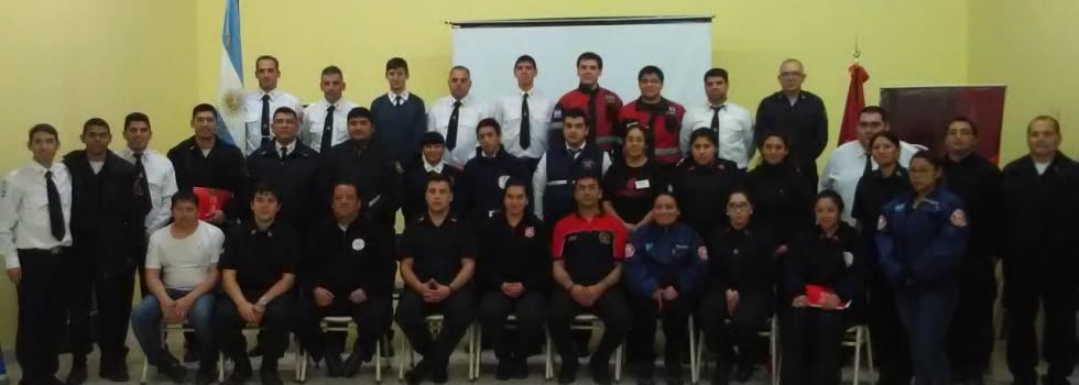 Capacitación del Departamento de Pedagogía y Didáctica en Chubut