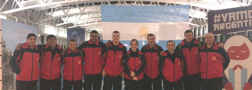 Delegación de la ANB se capacitó en Cali Colombia
