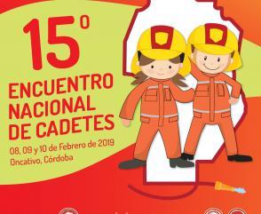 15º Encuentro Nacional de Cadetes