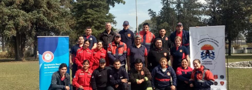 Curso de Socorrismo en Tucumán