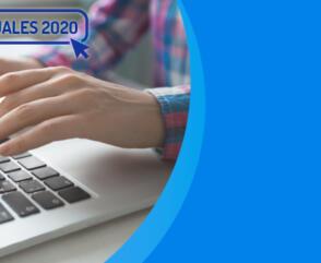 Capacitación Virtual 2020