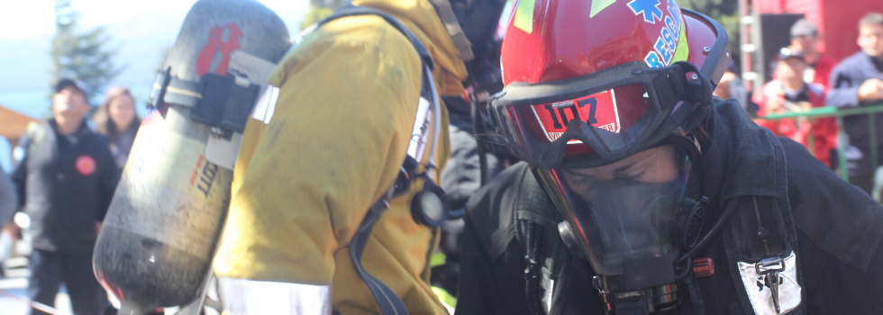 Seguridad e Higiene dos factores fundamentales en la actividad bomberil