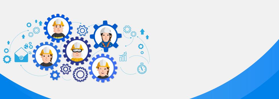 Capacitación Virtual: Gestión de Equipos de Trabajo