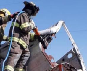 Curso virtual: Aspectos básicos del Rescate Vehicular