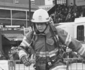 Capacitación Internacional: Investigación de Incendios